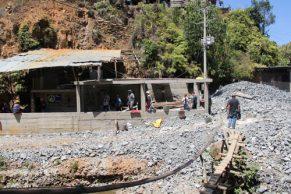Formalización minera en el Cauca