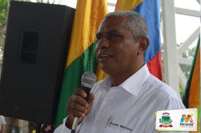 José Leonardo Valencia Narváez