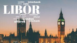 Libor, esa tasa de referencia tan famosa así como la DTF o la IBR, será eliminada en 2021.
