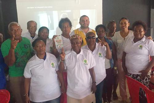 Socialización Nuevo Plan de Premios en el Chocó
