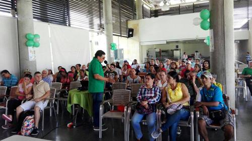 Socialización Nuevo Plan de Premios en el Valle del Cauca
