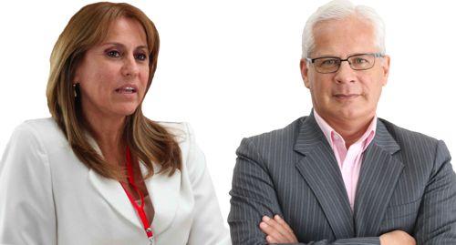 La Ministra del Trabajo, Griselda Janeth Restrepo, estará este viernes 28 de julio en estos municipios, en compañía del Gerente General de Colombia Mayor, Juan Carlos López Castrillón.