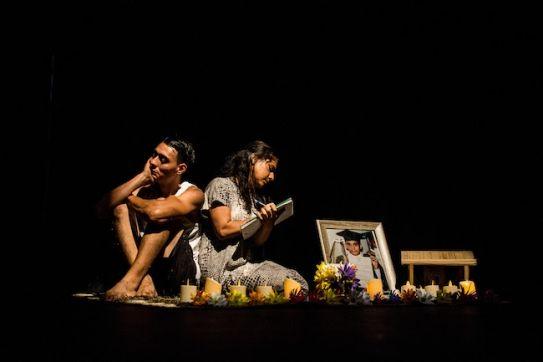 Obra de teatro sobre líderes asesinados se estrenará en Cali