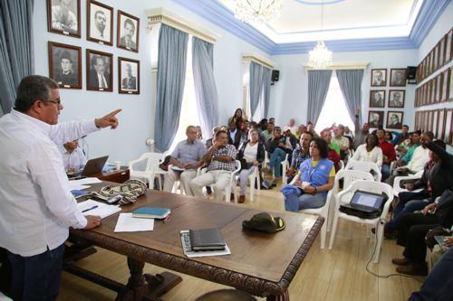 Confianza y participación como pilares para avanzar en la superación del fenómeno de los cultivos ilícitos