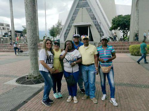 Puerto Tejada, norte del Cauca