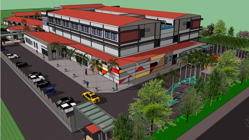 Se adjudicó contrato para construcción del hospital del norte del Cauca
