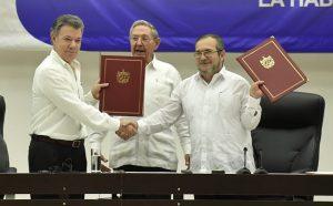 acuerdo gobierno farc paz