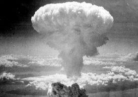 """""""Como arma, esta bomba sería prácticamente irresistible. No hay material o estructura que podría resistir la fuerza de la explosión"""