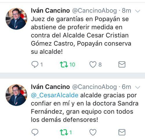 Ivan Cancino