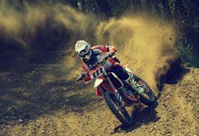Primera Válida del Campeonato Nacional del Motocross
