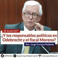 Senador Jorge E. Robledo