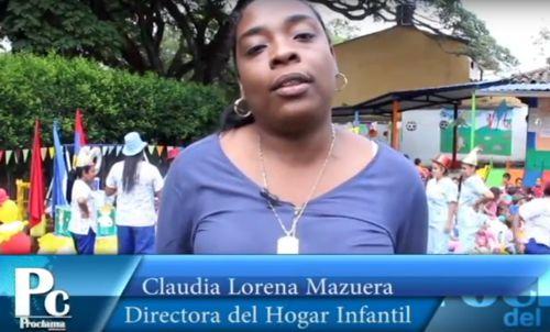 Claudia Lorena Mazuera