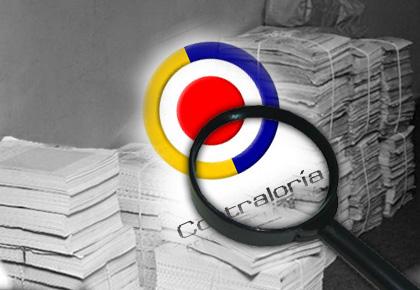 Contraloría General del Cauca hace seguimiento a la contratación de los sujetos de control