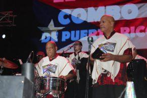 El Gran Combo de Puerto Rico – Industria Licorera del Cauca
