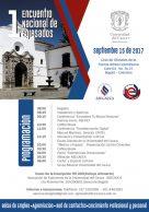Encuentro de egresados de Unicauca en Bogotá