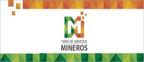 Feria de Servicios Mineros de la Agencia Nacional de Minería, ANM.