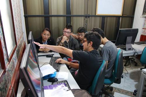 Gobernación apoya el crecimiento de las TIC en el Cauca