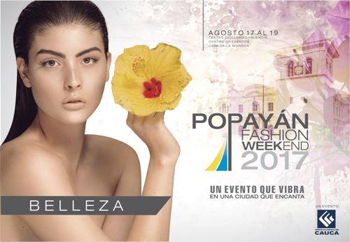 Popayán Fashion Weekend