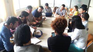 Primer Festival Asociativo de la Trucha en Silvia