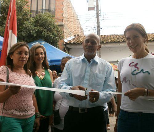 Puntos Vive Digital en Puerto Tejada