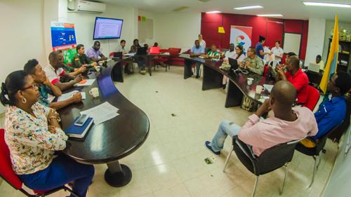SIAS: un reto para todos los actores de salud en el departamento del Cauca