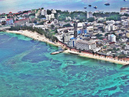 San Andrés para todos: 5 motivos para visitar la isla