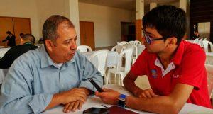 Willian Cifuentes, gerente del Contrato Plan Norte del Cauca
