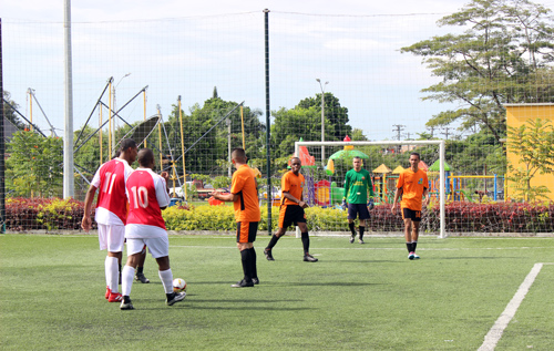 Finalizan Juegos Deportivos Empresariales Norte del Cauca