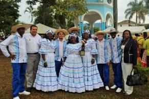 Alcaldesa de Caloto enalteció la cultura nortecaucana