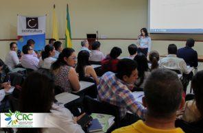 Alianza por el agua en el Cauca lidera la CRC