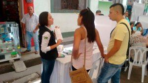 Gobierno caucano descentraliza sus servicios al Patía