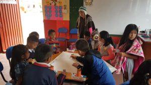 Política pública para la primera infancia en Jambaló