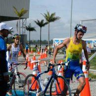 Popayán sede válida nacional de triatlón