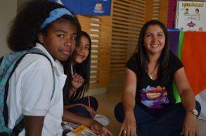 Semana Andina por la Prevención del Embarazo en Adolescentes