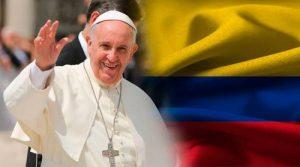 Recibe la bendición del Papa Francisco y la indulgencia este 27 de marzo