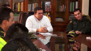 Gobernación del Cauca, media espacios de diálogo con Gobierno Nacional entre campesinos e indígenas movilizados