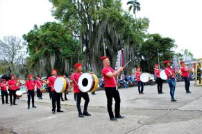 Caldono celebró Semana de la Cultura