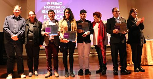 Biblioteca de Inzá, Cauca, gana el Premio Nacional de Bibliotecas Públicas 'Daniel Samper Ortega' 2017