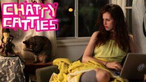 CHATTY CATTIES (2016)