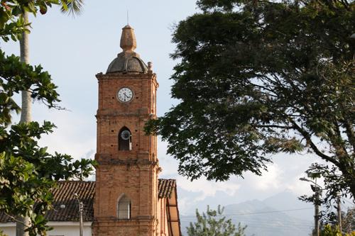 Caloto, municipio de resignificación e historia