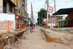 Se mejorará cicloruta en Popayán