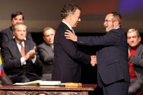 Corte Constitucional blindó Acuerdo de Paz