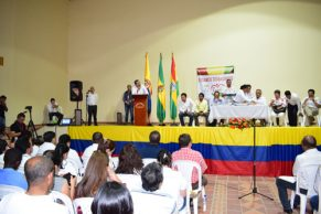 Gobernación del Cauca apoya desarrollo de El Tambo