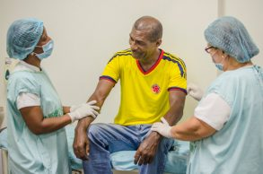 Gobernación del Cauca destina $3.000 millones para cuatro nuevos centros de salud