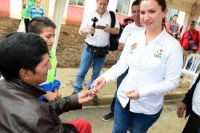 Gobierno departamental culmina entrega de vivienda en Las Guacas, Popayán