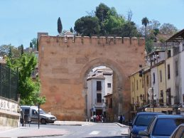 Granada.Arco_de_Elvira