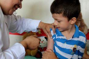 Asmet Salud EPS en Cuarta Jornada Nacional de Vacunación
