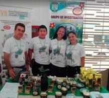 Jóvenes científicos de Cajibío a la Muestra Internacional de Ciencia y Tecnología