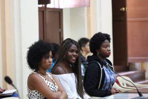 La multiculturalidad caucana se refleja con el Primer Afroencuentro – Pelos de Resistencia