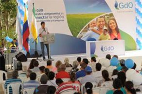 GdO, Gases de Occidente lleva el gas natural al municipio de Dagua